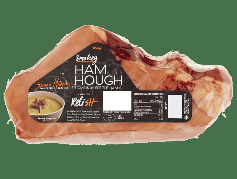 Smokey Ham Hough