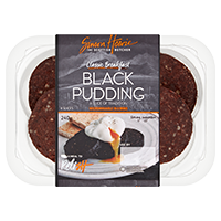 Black/White Pudding