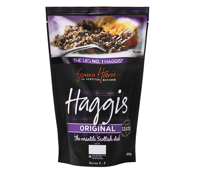 Original Haggis 454g