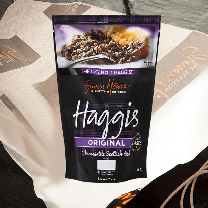 Original Haggis