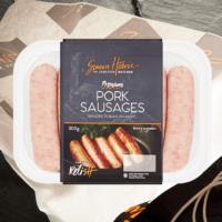 Pork & Haggis Sausage Rolls