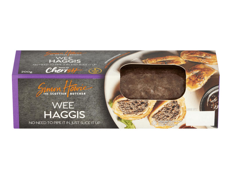 Wee Haggis 200g