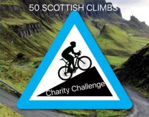50 Scottish Climbs Challenge