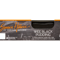 Wee Black Pudding 200g