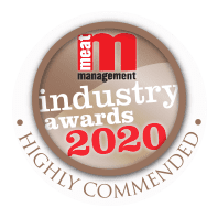Meat Management Awards 2020: Highly Commended