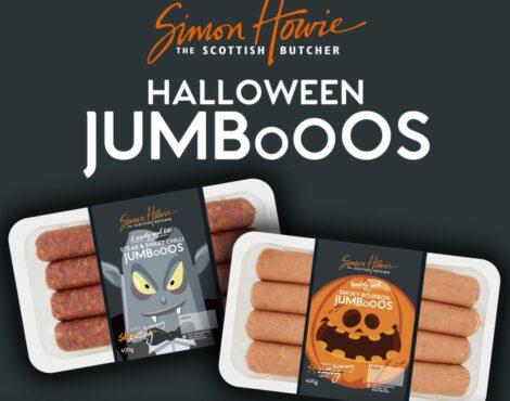 Simon Howie Halloween Jumbooos