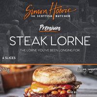 Premium Steak Lorne 270g