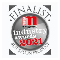 Meat Management Finalist Bacon