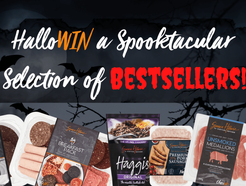 Coming Soon: Halloween Competition Time!