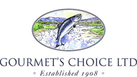 Gourmet's Choice Ltd Logo