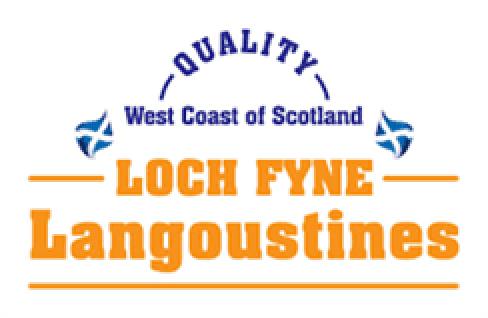 Loch Fyne Langoustines logo
