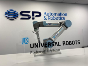 Universal robots official distributor
