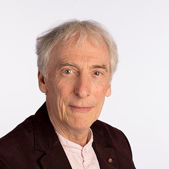 Alan Fairland, WCAIR PI