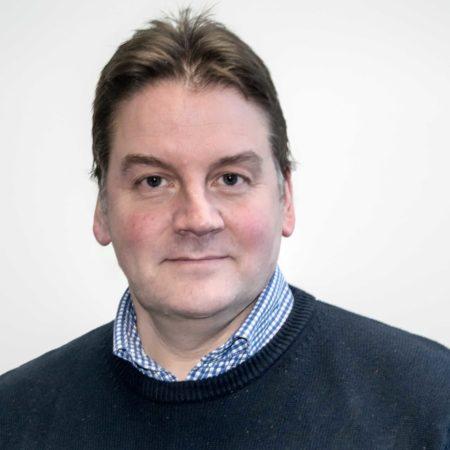 David Gray Head of Biology