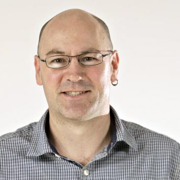 David Horn WCAIR Deputy Director