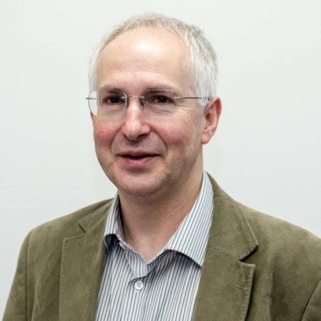 Ian Gilbert Head of Chemistry