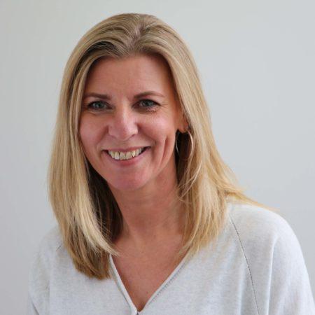 Julie Brady, Business Development Manager