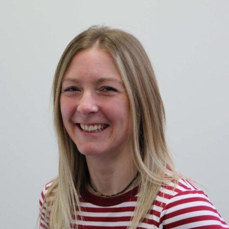 Lauren Webster WCAIR Chemistry Trainer