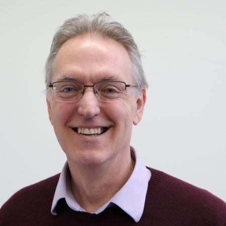 Paul Wyatt WCAIR Director