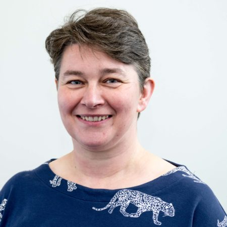 Sandra O'Neill WCAIR Biology Trainer