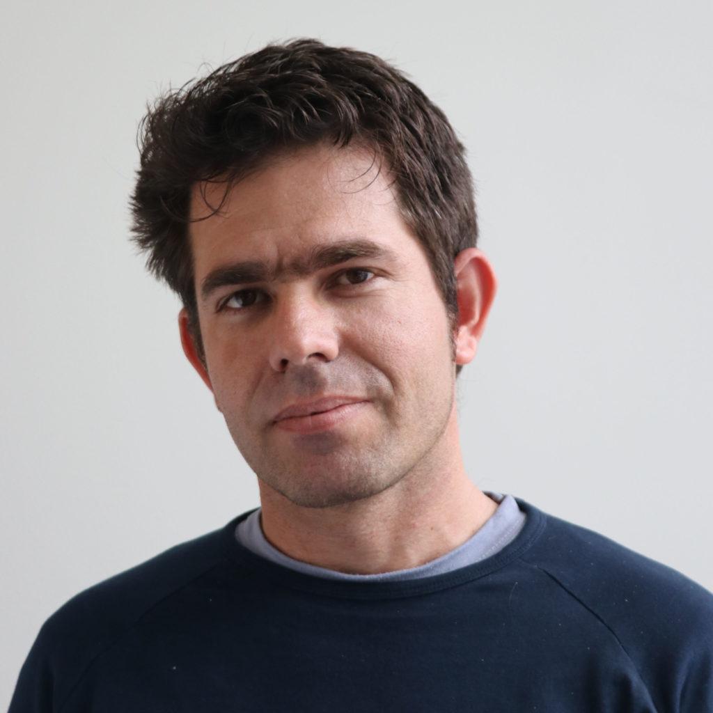 Maikel Izuierdo Rivero