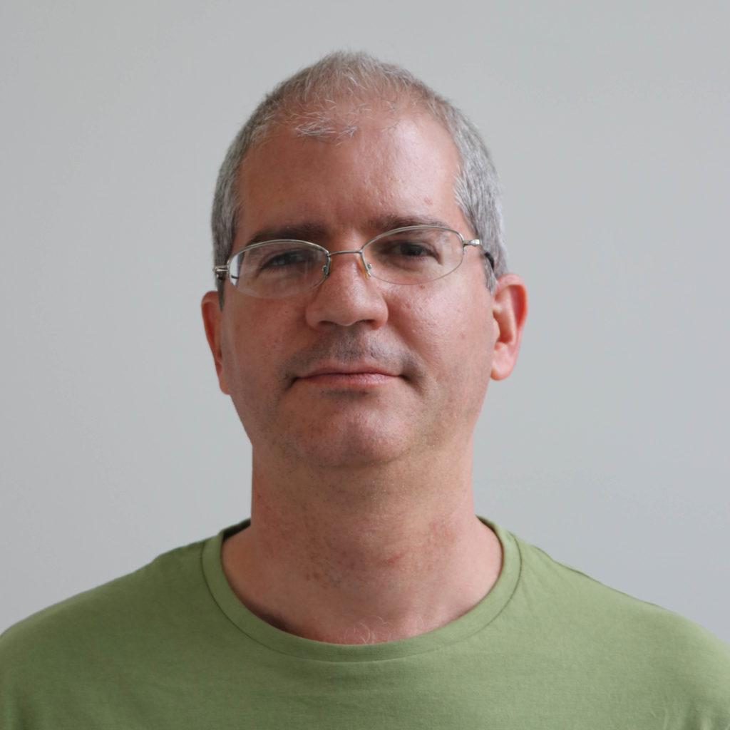Jorge Gonzalez Bacerio