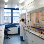 The Drug Discovery Unit at The University of Dundee © Sophie Gerrard