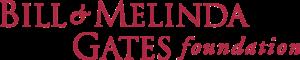 Bill and Melinda Gates Foundation logo