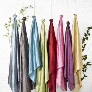 Komodo Silk